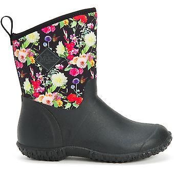 Muck boot unisex muckster ii aluneca pe cizme scurte diferite culori 28899