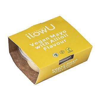 Vegan mayonnaise allioli flavor 130 g