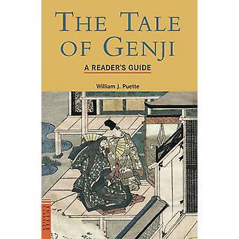 Berättelse om Genji En läsguide av William J. Puette