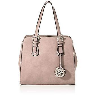 N.V. Bags 785 Woman HANDBAG FOR WOMEN, Mink, One Size