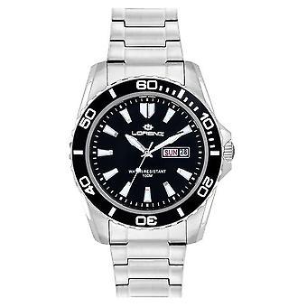 Lorenz watch lz 26116aa