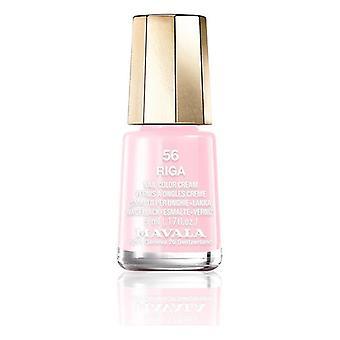 Nail polish Nail Color Mavala 56-riga (5 ml)