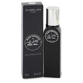 La Petite Robe Noire Black Perfecto Av Guerlain Eau De Parfum Florale Spray 0.5 Oz (kvinner)