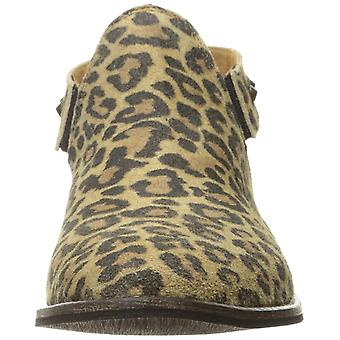Very Volatile Womens ADAMO Leather Almond Toe SlingBack Mules