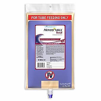 Nestle Healthcare Nutrition Tube Feeding Formula, Unflavored Adult , 1 Each