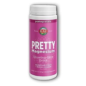 Kal Joli Magnésium, 10,7 Oz