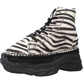 Scarpe Da Sport Giallo / Scarpe da Festa di Stivali Di Colore zebra