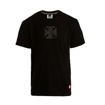 West Coast Choppers Herren T-Shirt OG Black Label