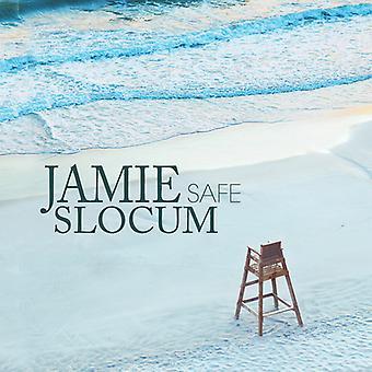 Jamie Slocum - importation Safe USA [CD]
