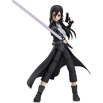 Sword Art Online II figma Kirito GGO ver. Action Figure