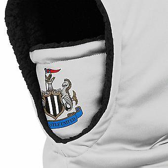 Newcastle United FC Snood à capuche adulte unisexe