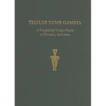 Tholos Tomb Gamma von Yiannis Papadatos