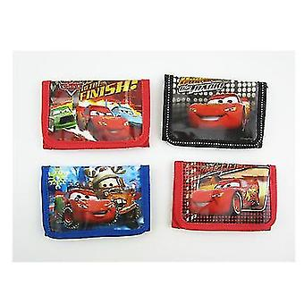 Disney Frozen Cartoon Short Cute Wallets Handbags Coin Purses