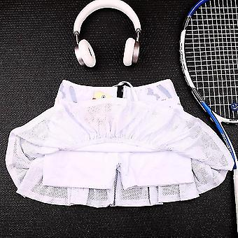 Womenins Tennis Sports Clothes- Breathable Short Quick Dry Sports Skirt