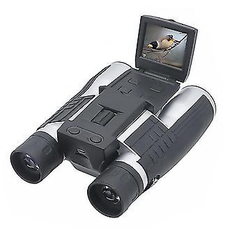 "Hd 500mp Digitalkamera Fernglas 12x32 1080p Videokamera Fernglas 2,0 ""LCD-Display optisch"
