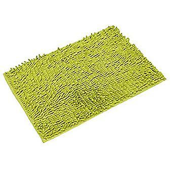 Tapis de sol en peluche Tapis absorbant Tapis antidérapant 60 * 90cm