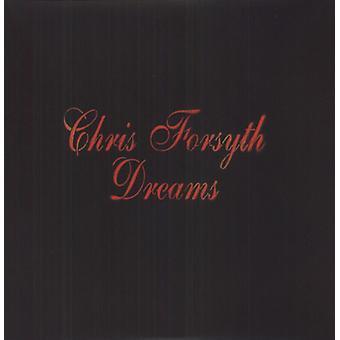 Chris Forsyth - Dreams [Vinyl] USA import