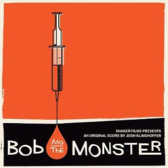 Josh Klinghoffer - Bob & the Monster [CD] USA import