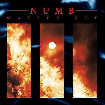 Numb - Wasted Sky [Vinyl] USA importer