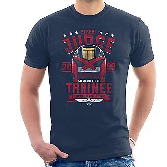 Street Judge Trainee Men's T-Shirt