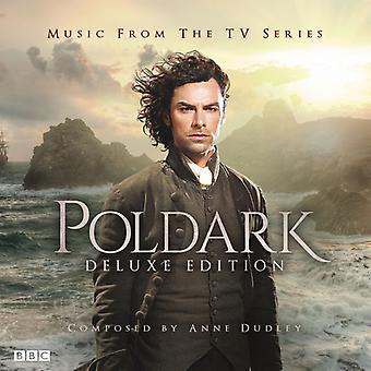 Dudley * Anne - Poldark / TV O.S.T. [DVD] USA import