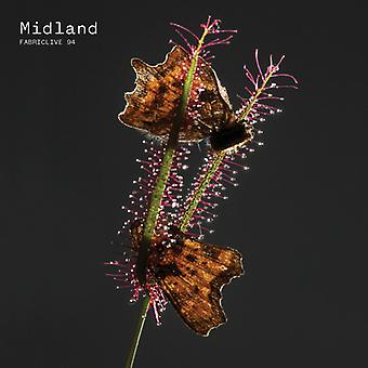 Midland - Fabriclive 94 [CD] USA import
