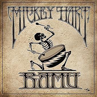 Hart*Mickey - Ramu [CD] USA import
