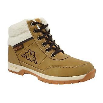 Kappa Bright Mid 260329T4143 universal winter kids shoes