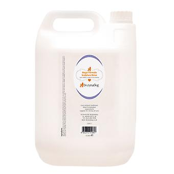 DezynaDog Magic Formula Sculpture Rinse Conditioner 5L - Highly Concentrated