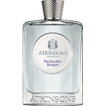 Atkinsons The Excelsior Bouquet Eau De Toilette 3.3 oz / 100ml New In Box