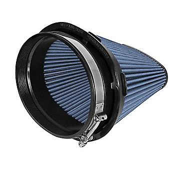 AFE Filters 24-90088 Magnum FLOW Pro 5R Universal Air Filter 7 3/4 x 5 3/4 in. F/9 x 7 in. B/Mtm2 6 x 2 3/4 in. T/ 8 1/2