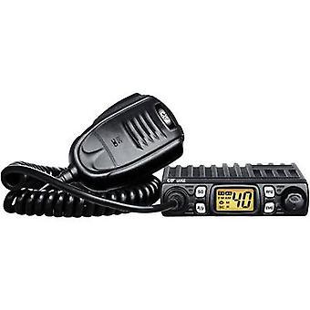 CRT één 3569 CB radio