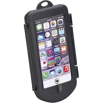 الهاتف الذكي المقود حامل هربرت ريختر الهاتف الذكي--سبريتزشوتز--مربع أسود L