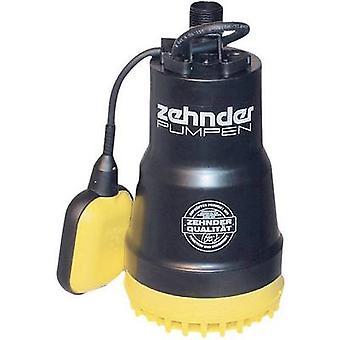 Zehnder Pumpen ZM 280 A 13181 Bomba de sumidero de efluentes 7000 l/h 6 m