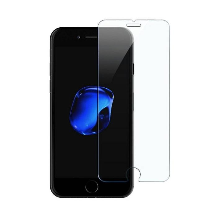 Stuff Certified® 2-Pack Screen Protector iPhone 8 Plus Tempered Glass Film