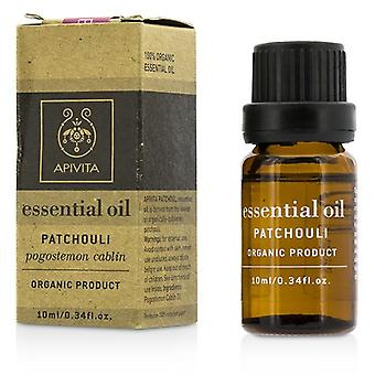 Apivita Essential Oil - Patchouli - 10ml/0.34oz