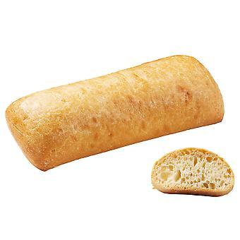 Bridor Frozen Ciabatta Bread Rolls 20cm