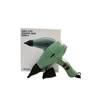 Elchim Light Ionic Imperial Jade Edition Hair Dryer