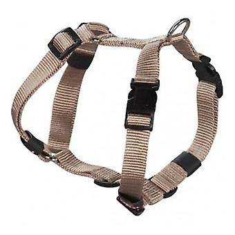 Arppe Harness Nylon Basic Beige (Dogs , Collars, Leads and Harnesses , Harnesses)