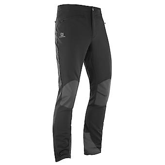 Salomon Wayfarer Mountain Pant 404068 vaellus kaikki vuoden miesten housut