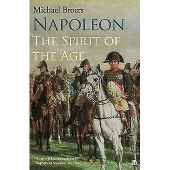 Napoléon tome 2 - l'esprit de l'époque par Michael Broers - 97805713