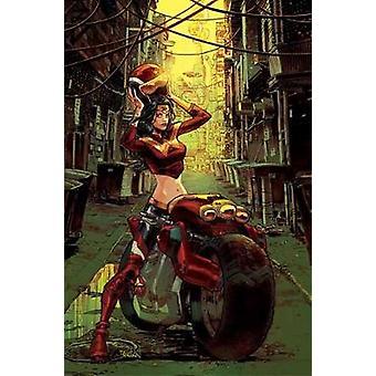 Gotham City Garage Vol. 1 by Gotham City Garage Vol. 1 - 978140128019