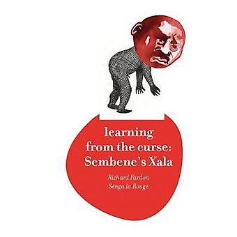 Leren van de vloek - Sembene van Xala door Richard Fardon - 978184904