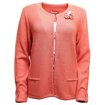 LUCIA Jacket 42 412522 Coral
