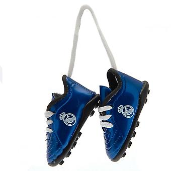 Real Madrid CF Mini Football Boots