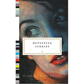 Detective Stories (Everyman's Pocket Classics)