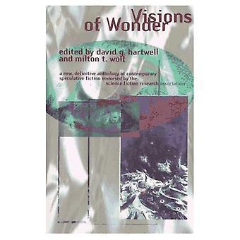 Visionen des Staunens: die Science Fiction Research Association Anthologie