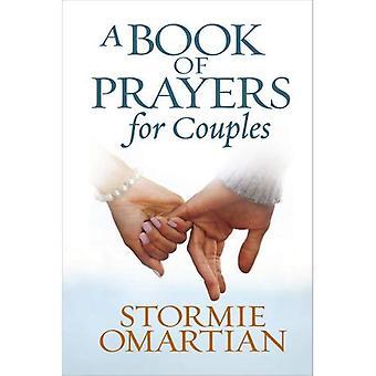 Bok av böner för par en HB