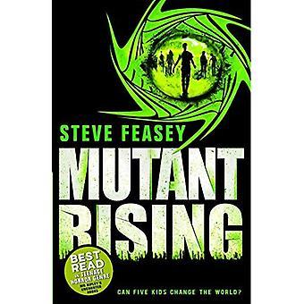 Mutant Rising (Mutant City)