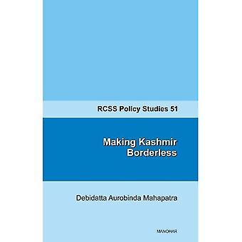 Att göra Kashmir marginalfri (Rcss Policy Studies 51)